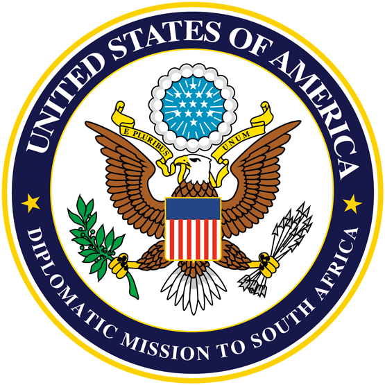 U.S. Department of State, U.S. Ambassador to South Africa, Patrick H. Gaspard